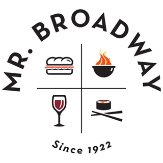 Mr. Broadway Modern NYC Kosher Restaurant